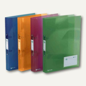 Ringbuch ICE Standard