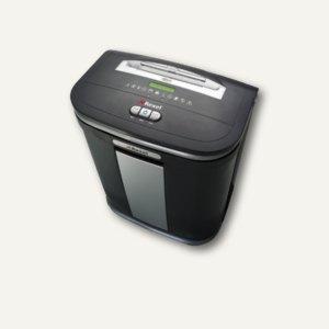 Aktenvernichter Mercury RSM1130, Partikelschnitt 1.9 x 15 mm, 11 Blatt, schwarz,