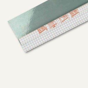 Elba Buchschutzfolie, selbstklebend, 100 cm x 10 m, matt, 100207194