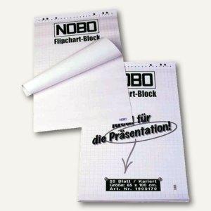 Artikelbild: Flipchart-Block Standard