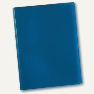 """Elba Sichtbuch """"Standard"""" DIN A4 mit 40 Hüllen, PP 300my, blau, 100206241"""