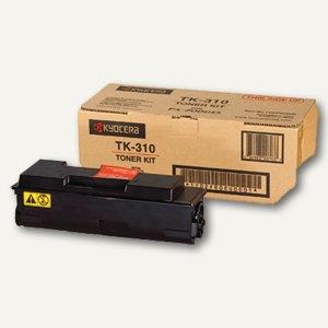Kyocera Toner-Kit schwarz für FS-2000D, TK310