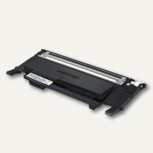 Samsung Lasertoner für CLP320, ca. 1.500 Seiten, schwarz, CLT-K4072S/ELS