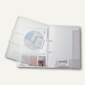 Artikelbild: Schnellhefter DIN A4 mit Einschlagklappen