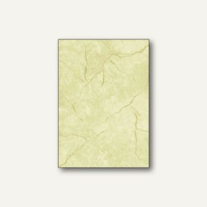 sigel Struktur-Papier, DIN A4, Granit beige, 90 g/qm, 100 Blatt, DP638