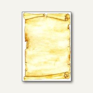 Artikelbild: Design-Papier Pergament