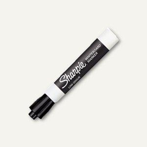 """Sharpie Tafelschreiber """"Low Odour"""", Keilspitze: 2-5 mm, schwarz, S0743920"""