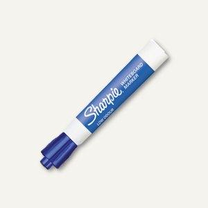 """Sharpie Tafelschreiber """"Low Odour"""" mit Keilspitze, blau, S0743940"""