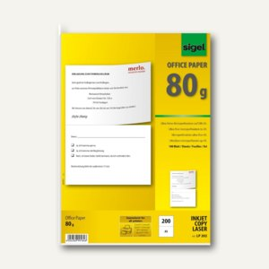 Universalpapier MultiPrint