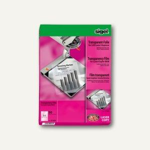 Schwarz/Weiß-Laserdrucker-/Kopier-Folie
