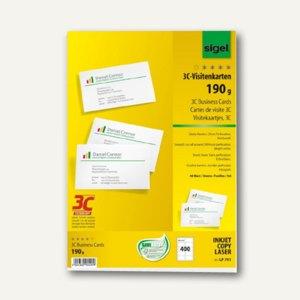 PC-Visitenkarten