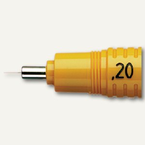 Ersatzkegel Rapidograph 0.20 mm
