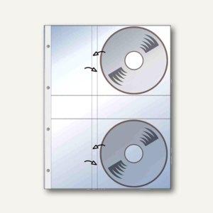 Artikelbild: CD-/DVD-Prospekhülle