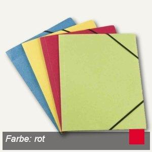 Eckspannermappe Carte Forte
