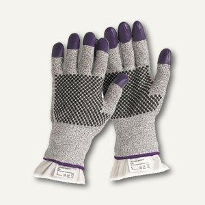 Artikelbild: Schnittfeste Handschuhe G60 PURPLE NITRILE