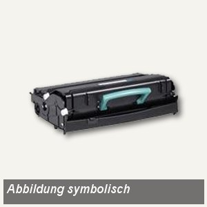 Dell Toner-Kit, ca. 6.000 Seiten, schwarz, PK941, 59310335