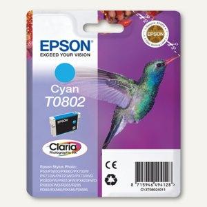Tintenpatrone T0802