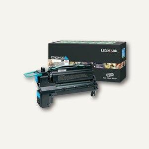 Rückgabe-Lasertoner für C792