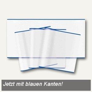 Herma Buchschoner HERMÄX, 225 x 380 mm, normal lang, PP, 10 Stück, 7225