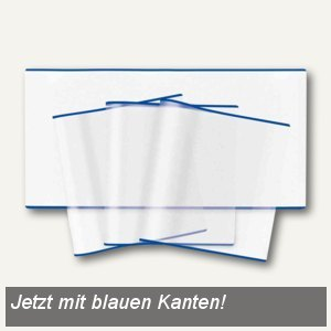 Herma Buchschoner HERMÄX, 270 x 540 mm, normal lang, PP, 10 Stück, 7270