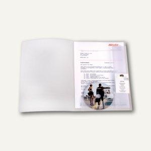 Artikelbild: Angebotsmappe mit CD-& Prospekthalter