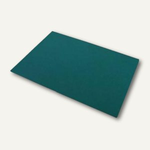 Versandtaschen C4, Spitzklappe nassklebend, 160g/m² gerippt, tannengrün, 50 St.,