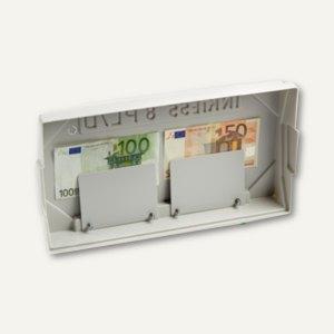 Artikelbild: Deckel für REKORD Kasse 8 PL mit 2 Banknotenklappen