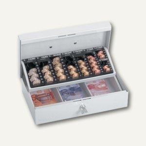 Inkiess Stahlkassette 703 ST, lichtgrau mit Schaumstoff, 50703036217999