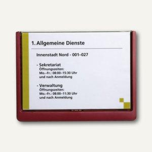 Türschild CLICK SIGN 210 x 148.5mm (A5)