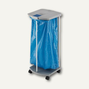 Müllsackständer ProfiLine WS 120 mobil