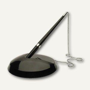 TischKugelschreiber mit Kette