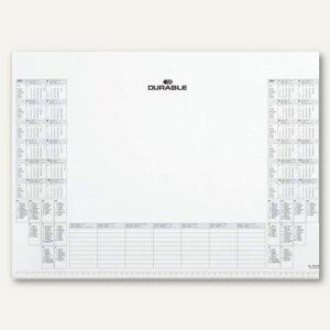 Artikelbild: Ersatzkalenderblock für Schreibunterlage - 57 x 40.5 cm