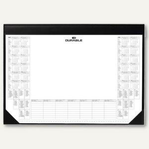 Artikelbild: Schreibunterlage mit Kalenderblock - 59 x 42 cm