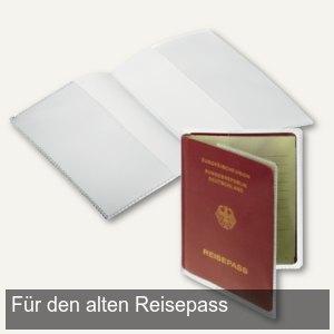 Schutzhülle Reisepass