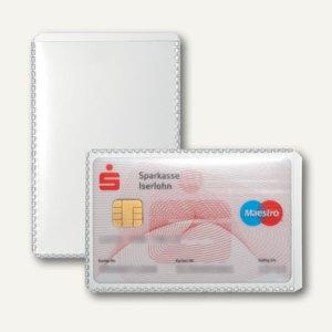 Schutzhülle Kreditkarte/Personalausweis