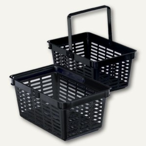 Einkaufskorb Shopping Basket 19 Liter