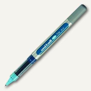uni-ball Tintenroller eye fine, Strich 0.5 mm, himmelblau, UB-157 BT