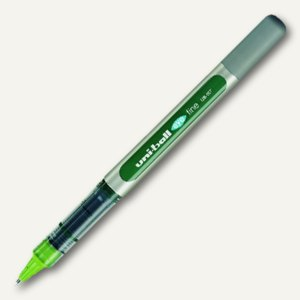 uni-ball Tintenroller eye fine, Strich 0.5 mm, grasgrün, UB-157 VC