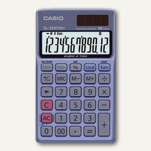 Taschenrechner SL-320 TER+