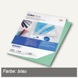 Artikelbild: Einbanddeckel ColorClear