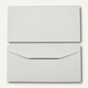 Kuvertierhüllen - C6/5, 114x229mm, 115g/m², Mattgestr., weiß, 1.000St., 2507075