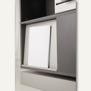Katalogpräsenter für Rotafile Quadrat-Säulen Squarefile