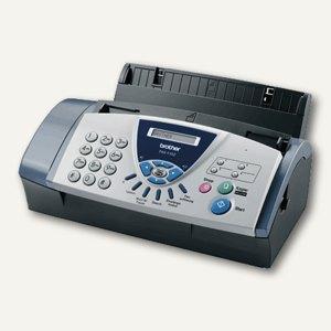 Brother Normalpapier-Fax T102, FAXT102G1