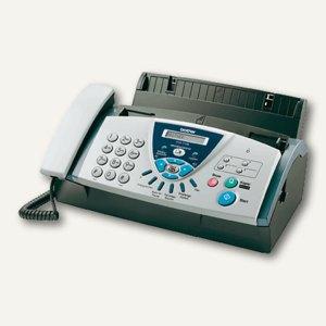 Normalpapier-Fax T106