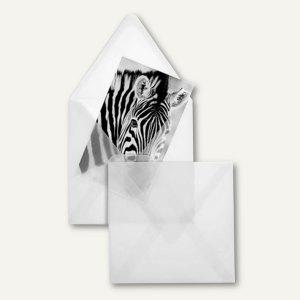 Artikelbild: Briefumschläge 125 x 125 mm