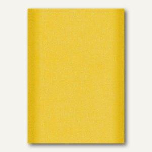 PAPSTAR Tischdecke, 120 x 180 cm, PP-Vlies, gelb, 10657