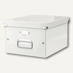 Ablagebox Click & Store WOW