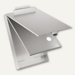 Saunders Klemmbrett CruiserMate, DIN A4, Aluminium, 21017
