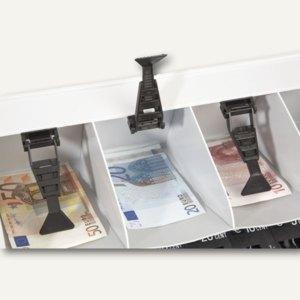 Artikelbild: Banknotensicherungen für Flachfächer
