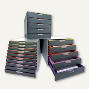 Artikelbild: Schubladenbox VARICOLOR